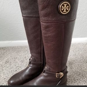 Tory Burch 6.5 boots